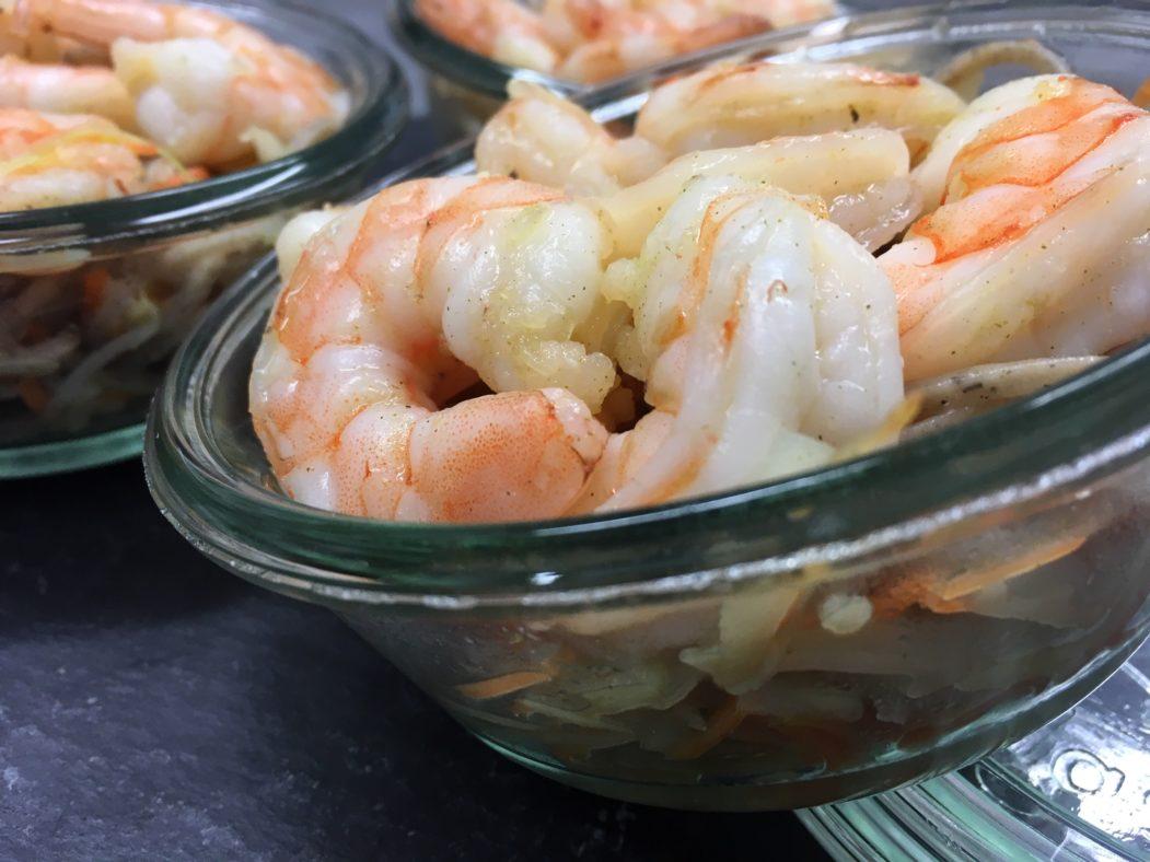 Cuisine en bocaux: Traiteur evenementiel Monaco