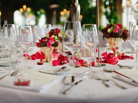 Traiteur mariage Nice avec salle et organisation